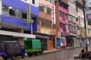 Hostal Mercedes – Chanchamayo