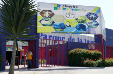 Parque de la Imaginación