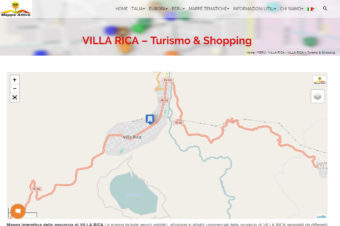 VILLA RICA - Tourism & Shopping