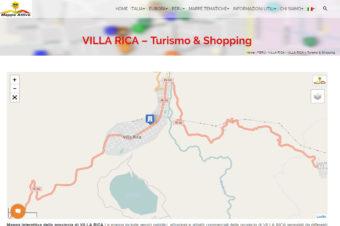 VILLA RICA – Turismo & Shopping