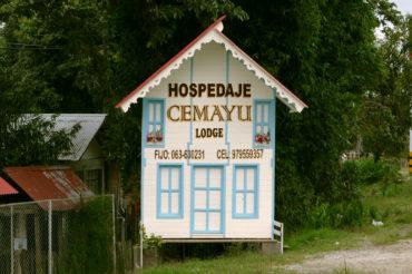 CEMAYU Lodge – Oxapampa