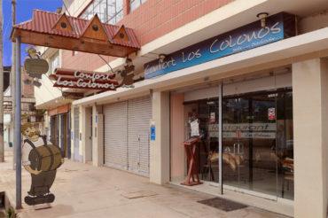 Restaurant Confort Los Colonos - Villa Rica