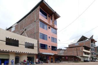Hostal Francis – Villa Rica