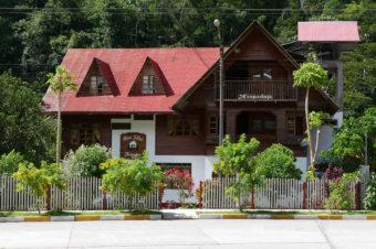 Haus Köhel Hospedaje – Pozuzo