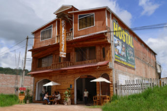 Hostal Golden Coffee – Villa Rica