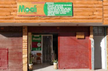 Moali Laboratorio de Café – Villa Rica