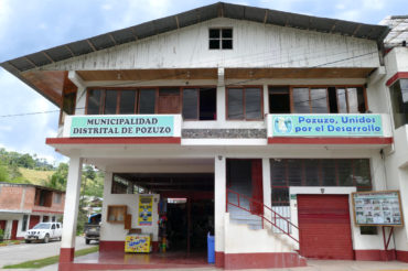 Municipalità Provinciale di Pozuzo