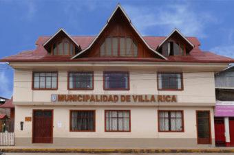 Municipalidad Distrital de Villa Rica