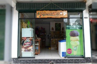 Pasiones del Café – Oxapampa