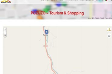 POZUZO - Tourism & Shopping