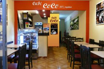 Café CoCo – Lima