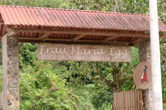 Albergo Frau Maria Egg – Pozuzo