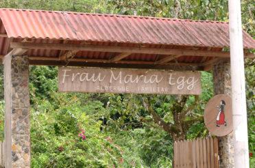 Albergue Frau Maria Egg – Pozuzo