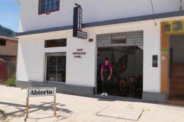 Caschuna Coffe Bar – Villa Rica