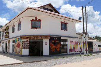 La Tostaduria de Kelly – Villa Rica