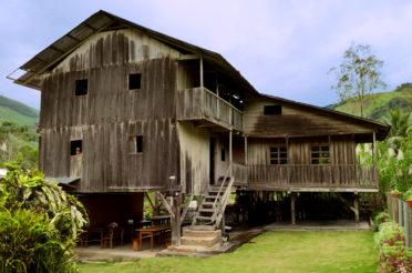 Casa Tipica Stadler – Pozuzo