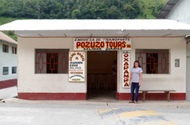 Transportes Pozuzo Tours S.A.C.