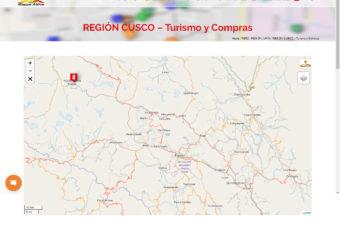 CUSCO - Turismo y Compras