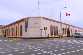 Naval Museum of Peru – Callao