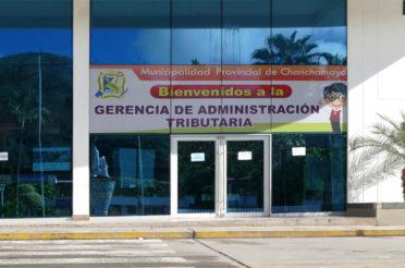 Municipalidad Provincial de Chanchamayo – La Merced