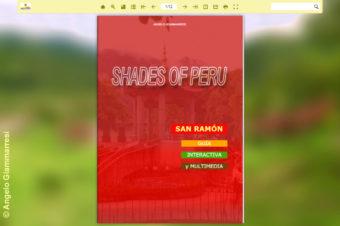 San Ramón - Interactive Guide