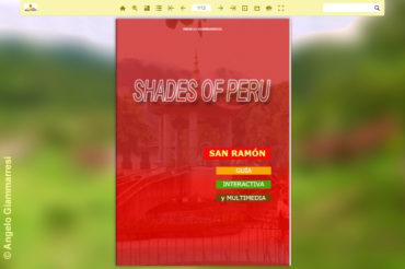 San Ramón – Interactive Guide