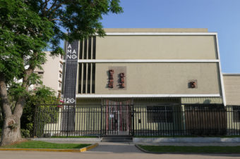 The Amano Museum of Pre-Columbian Textiles – Lima