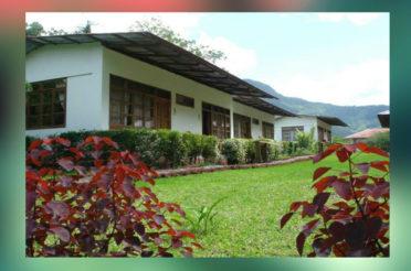 Hostel Nueva Patria – Pozuzo