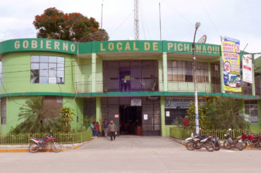 Municipalidad Distrital de Pichanaqui