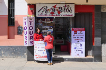 Peruanitos Tours – Huancayo