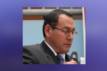 Dante Tantaleán - Lawyer