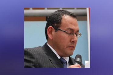 Dante Tantaleán – Avvocato