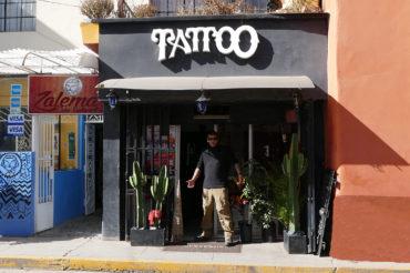 Giack Tattoo Studio – Huancayo