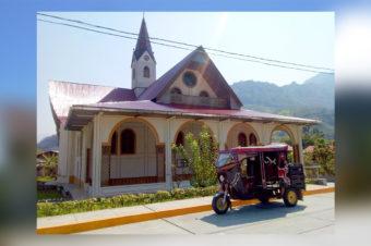 Servicio de Mototaxi Walter Medina Sandoval - Pozuzo