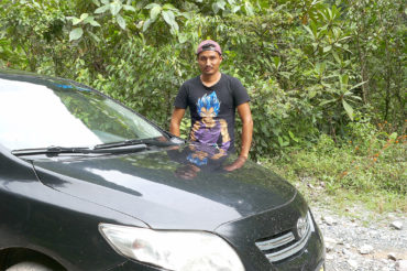 Taxi & Tour Service - Pozuzo