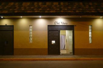 CHEZ VIENA – Huancayo