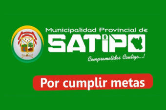 Provincial Municipality of SATIPO