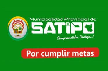 Municipalità Provinciale di SATIPO