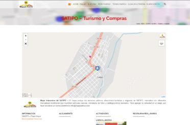 SATIPO – Turismo & Shopping