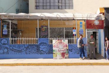 ZALEMA - Social Coffe Restaurant - Huancayo