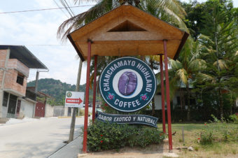 Chanchamayo Higland Coffee