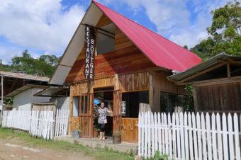Recreo Restaurant Böttger – Villa Rica