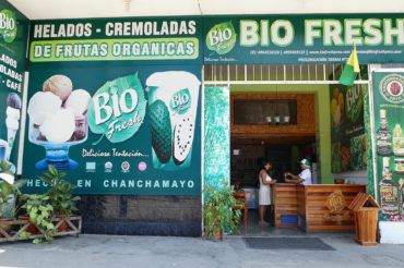 BIO FRESH – Gelateria – Chanchamayo