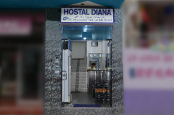 Hostal Diana – Chanchamayo