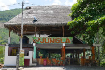 LA JUNGLA - Country Restaurant - Chanchamayo