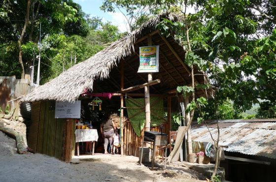 Café El Paraiso – Chanchamayo