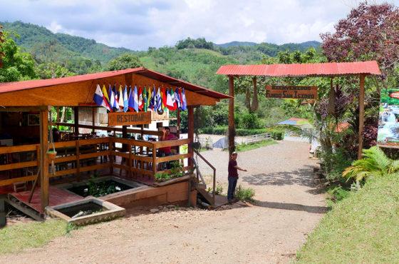 Chanchamayo – Fundo San Isidro – Perené