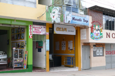 Marcelo Boza – Odontological Centre – Villa Rica