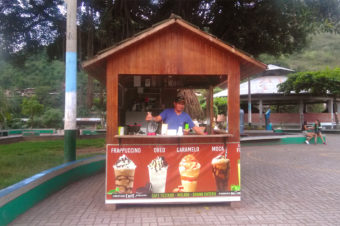 Morla Coffee – Chanchamayo