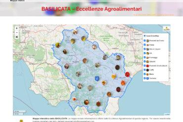 BASILICATA – Eccellenze Agroalimentari